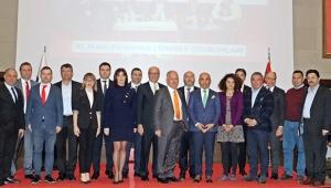 Enerjinin kalbi Antalya'da atacak