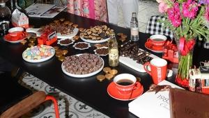 Sevgililer Günü'ne özel çikolatalar