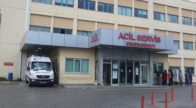 Antalya'da 3 kişi karantinaya alındı
