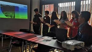 Döşemaltı'nın eğitim kurumları Erasmus'ta iddialı