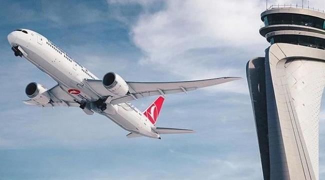 Türk Hava Yolları 14 noktaya uçacak