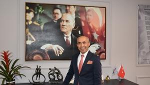 Büyük fuar şirketlerine Antalya önerisi