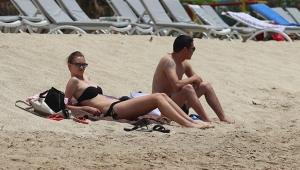 Antalya turizminde Ukraynalı sevinci