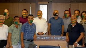 """Alanyaspor Başkanı Çavuşoğlu: """"N'Sakala konusunda özür dilediler"""""""