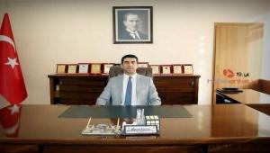 Antalya'da 7 kaymakam ve 1 vali yardımcısının görev yeri değiştirildi