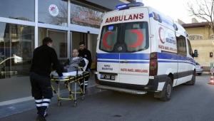 Kepez'in ambulans filosu büyüyor