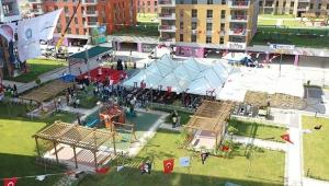 Sur Yapı Antalya Projesi'nde hayat başlıyor
