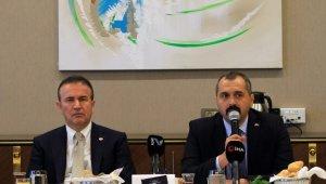 MHP ilçe kongreleri 5 Eylül'de başlayacak