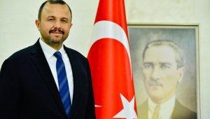 AK Parti'li Taş: