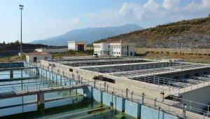 Alanya Dim Barajı İçme Suyu Projesi hayata geçiyor