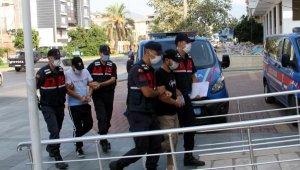 Alanya'da silahlı kavga: 1 ölü, 1 yaralı