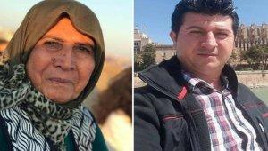 Anne ve oğlu 2 gün arayla hayatını kaybetti