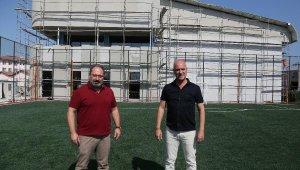 Antalya OSB, bilim, sanayi ve teknoloji kampüsüne dönüşecek