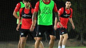 Antalyaspor'un Beşiktaş maçında 2 eksik