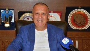 Boztaş: Özel turizm destek paketi açıklanmalı