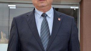 CHP Serik ilçe başkanı koronavirüse yakalandı