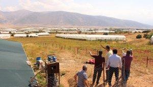 Elmalı'da tersine göçü artıran proje