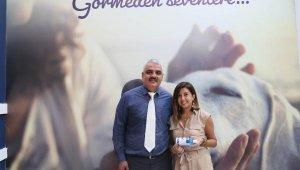 Evcil Hayvan Ürünleri Fuarı, Antalya'da açıldı