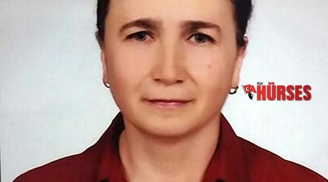 Kızının iple asılı cesedini buldu