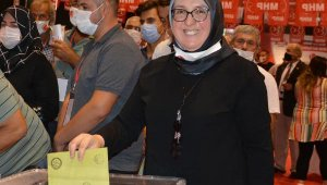 Korkuteli MHP'de Yapılmışev güven tazeledi