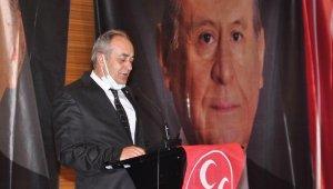 MHP Manavgat'ta Enhoş güven tazeledi