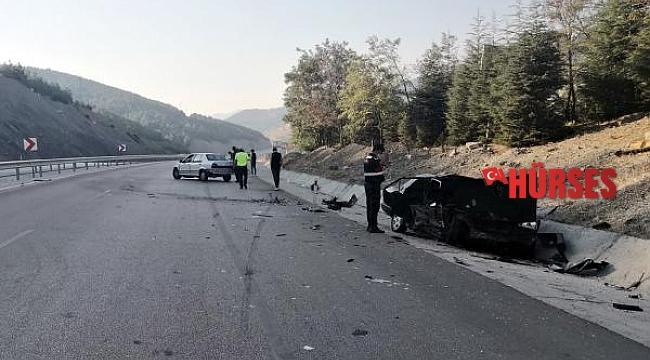 Ölümlü kaza sonrası kaçan sürücü yakalandı