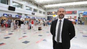 Pandemide CIP hizmeti alan turist sayısı arttı