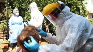 Pandemi'nin 'akıncı beyleri' Korona virüs izinde