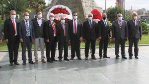 Antalya'da Muhtarlar Günü etkinliği