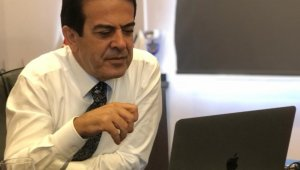 """ATB Başkanı Çandır: """"Antalya ekonomik afet bölgesi ilan edilsin"""""""