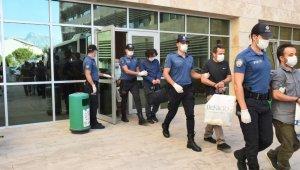 FETÖ'nün güncel il yapılanmasına 12 tutuklama