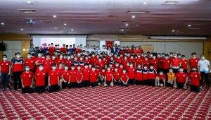 Güreş Federasyonu Başkanı Musa Aydın: Kapatılan kulüpler yeniden açılıyor