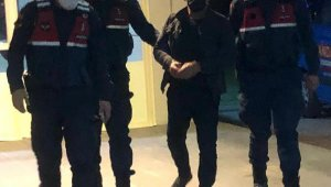 8 çocuğa istismar suçlamasıyla tutuklandı