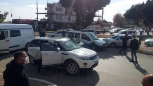 Antalya'da korkunç saldırı