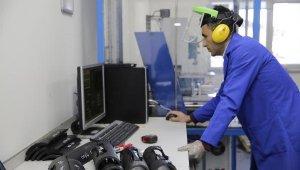 ASAT laboratuvarına TÜRKAK Akreditasyon Belgesi