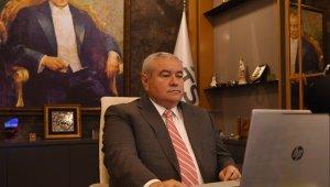 """Başkan Çetin: """" Dijital dönüşüm şart"""""""