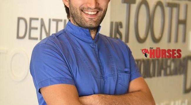 Dr. Onur Ademhan: Dişçi koltuğu kabusuna son
