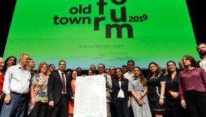Kaleiçi Old Town Festivali dünyayla bütünleşti