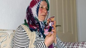 Zehra'nın annesi: Madem kızım yaşıyor, o zaman bulsunlar