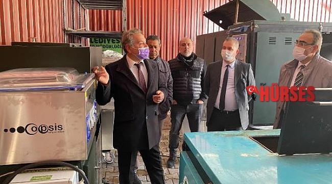 Kepez'in projesi, Türkiye'ye örnek