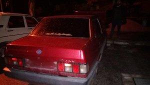 Alanya'da çaldığı otomobilleri parçalayarak satan şüpheli yakalandı
