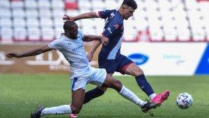 Fraport TAV Antalyaspor - BB Erzurumspor: 3-1