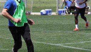 Antalyaspor, 10 eksikle Karagümrük sınavında