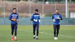 Aytemiz Alanyaspor, Beşiktaş'a karşı rövanşı da almak istiyor