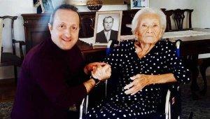 Hasan Polatkan'ın eşi, Alanya'da hayatını kaybetti