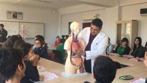 Manavgat'ta proje okul sayısı 6'ya yükseldi