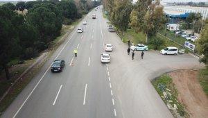 Mart ayı boyunca bin 979 yolcuya trafik eğitimi verildi