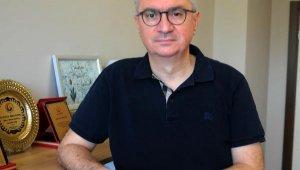 Prof. Dr. Aydınlı: Hastalar, pandemi gerekçesiyle organ naklini ertelemesin
