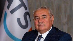 Vali Yazıcı'nın çağrısına Başkan Çetin'den destek
