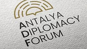 Antalya'da uluslararası iki zirve